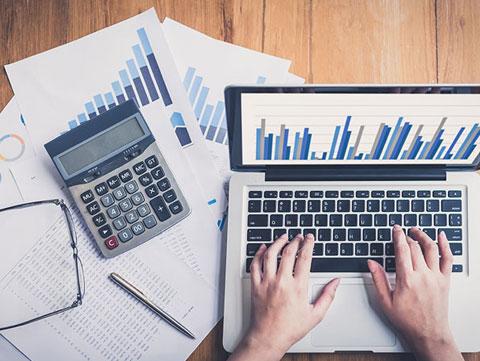 حسابداری شخصی