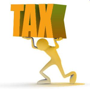 سابقه مالیاتی ملاک تشخیص مالیات سال جاری نمی باشد